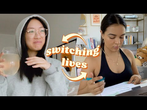 Switching Lives with NataliesOutlet for a Day