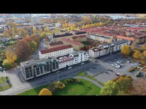 - Svensk Fastighetsförmedling, Rosenlundsgatan 4 Jönköping -