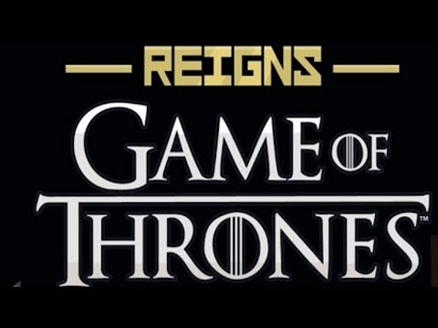 Reigns Game of Thrones - Devolver Digital - Gameplay Trailer - iOS / Andriod