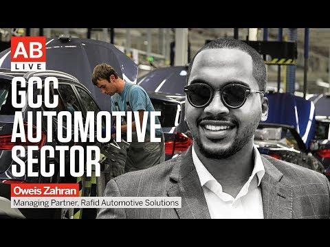 AB Live: GCC Automotive Industry