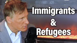Lowering Immigration? Maxime Bernier Interview