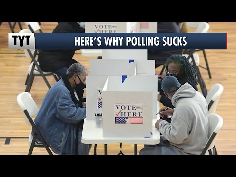 Have Pollsters Lost ALL Credibility
