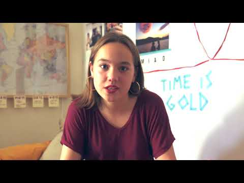 Vidéo de Caitlin Moran