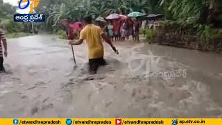 10 dead across Northeast as rains lash region