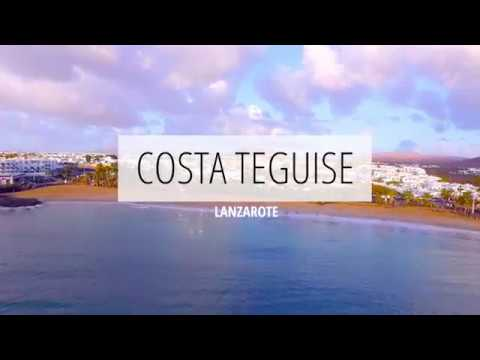 Matkavekka - Costa Teguise, Lanzarote 2018