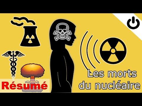[Résumé] Hiroshima, Tchernobyl, Fukushima... Les morts du nucléaire - Énergie#9