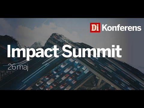 Samtal om möjligheter och svårigheter med att utveckla impact-bolag