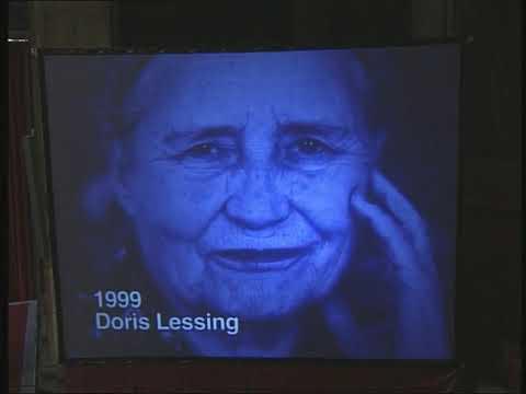 2008 – Lliurament del XX Premi Internacional Catalunya a Cynthia Maung i Daw Aung San Suu Kyi