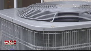 Energy-star air conditioning recommendations getting mixed reviews