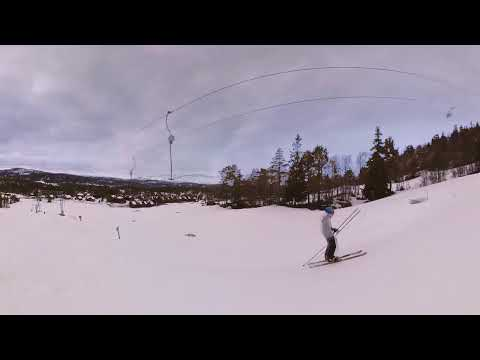 Rauland 360 - Rupa video 5