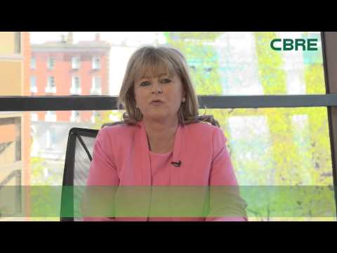 CBRE Northern Ireland – Bi-Monthly Research Report May 2015