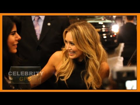POLICE respond to HILARY DUFF'S HOME - Hollywood TV