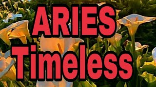 Aries TIMELESS READING Worries self doubt Haunting memories Do not rush things Tarot Card Reading