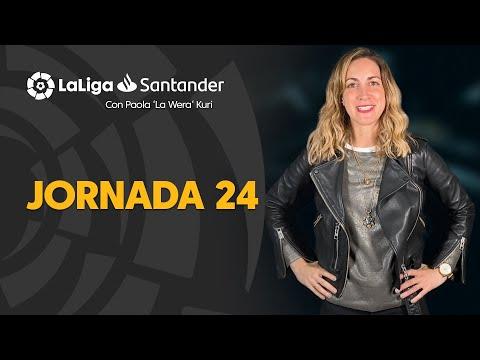 La Previa con Paola 'La Wera' Kuri: Jornada 24