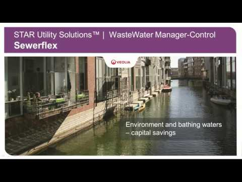 Veolia STAR Utility Solutions