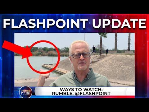 FlashPoint Update! WATCH THIS