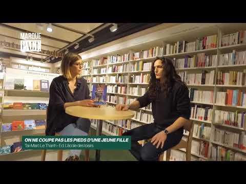 Vidéo de Taï-Marc Le Thanh