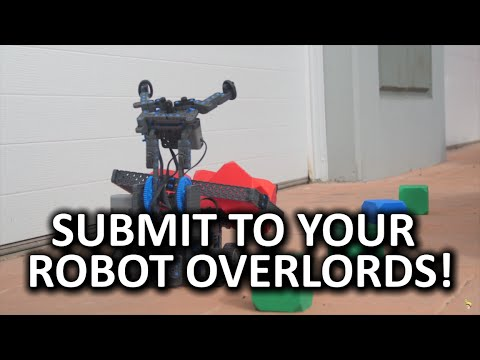 VEX IQ Super Kit - Do you want to build a robot? - UCXuqSBlHAE6Xw-yeJA0Tunw