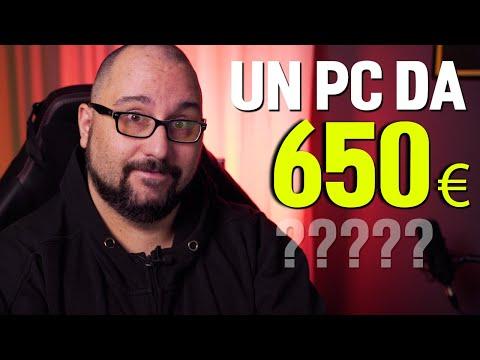 UN PC DA 650€ IN QUESTO PERIODO? MISSI …