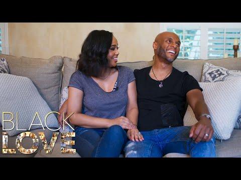 Faith Has a Conversation with God | Black Love | Oprah Winfrey Network