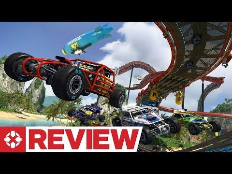 Trackmania Turbo Review - UCKy1dAqELo0zrOtPkf0eTMw