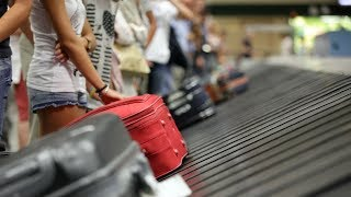 Airline industry balks at scope of passenger bill of rights