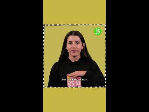 Vidéo de Eva Kavian