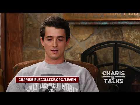 Charis Talk Season 3 Teaser - Jacob Smith