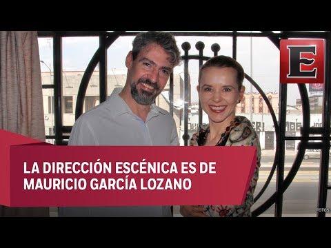 Ópera: El amor distante en Palacio de Bellas Artes