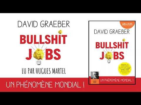 Vidéo de David Graeber