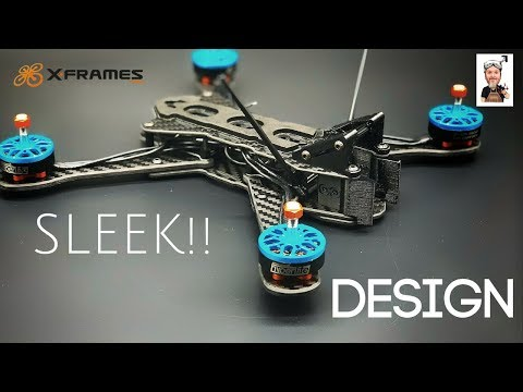 New Hyperlow CG FPV Frame Extended Review & Build - UCGqO79grPPEEyHGhEQQzYrw