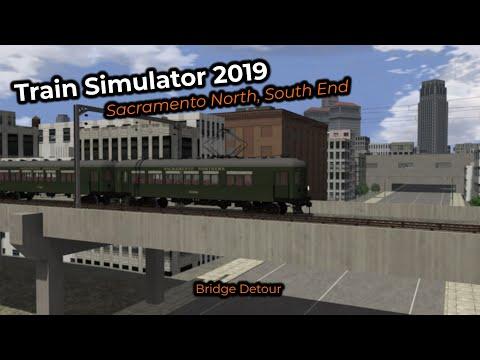 Bridge Detour -- Livestream 11/05/2019