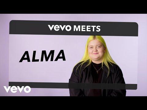 ALMA - Vevo Meets: Alma - UC2pmfLm7iq6Ov1UwYrWYkZA