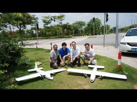 MTD Long Range FPV Plane Testing Waypoints mode Autonomous Flight - UCsFctXdFnbeoKpLefdEloEQ