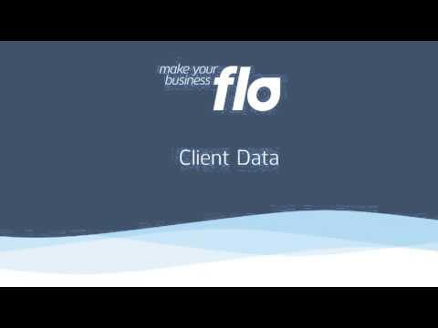 Flo Invoice Configuration