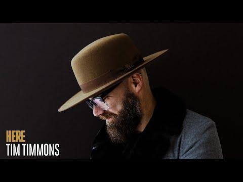 HERE (Audio)  Tim Timmons