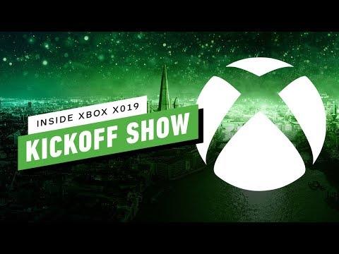 Inside Xbox - IGN Live X019 - UCKy1dAqELo0zrOtPkf0eTMw