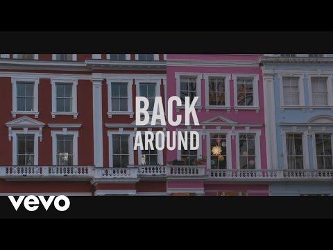 Back Around (Video Lirik)