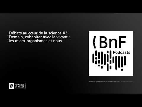 Vidéo de Marc-André Selosse