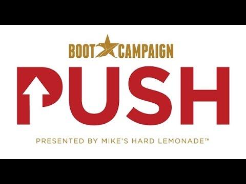 PUSH and Run 2017