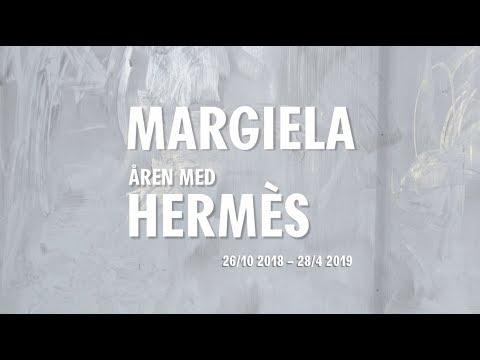 Om Martin Margiela