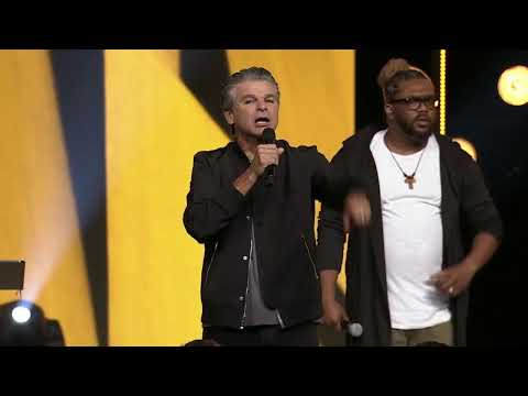 Veterans Day Service with Pastor Jentezen Franklin