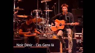 Ces Gens là (Paleo Festival de Nyon 28 juillet 2000)