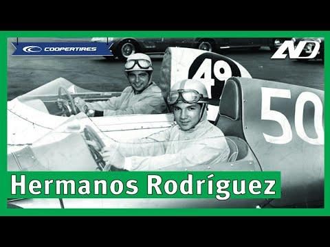 """¿Quiénes eran los hermanos Rodríguez"""" - Aprende Dinámico con Cooper Tires"""