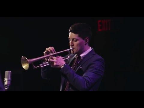 Berklee Global Jazz Ambassadors - Looking Ahead (Live at Dizzy's Club Coca-Cola)