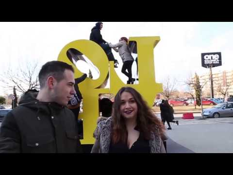 #16 Mannequin Challenge @ One Salonica