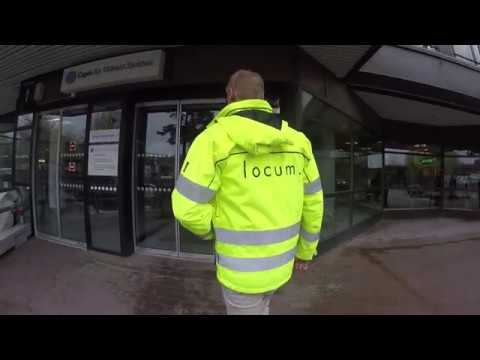 Koll på läget | S:t Görans sjukhus