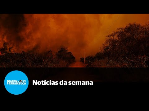 Resumo da semana: escolas seguem fechadas, incêndio no Pantanal e mais leitos de UTI pediátrica