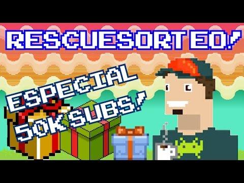 #RESCUESORTEO GPD XD ESPECIAL 50K SUBS!!