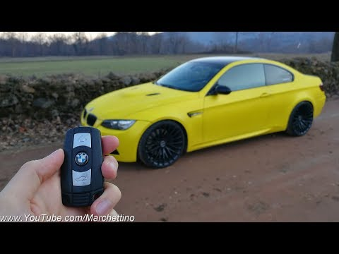 """Selling my M3"""" - (Sub ENG)"""